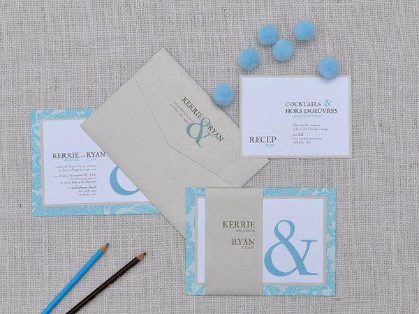 Tmx 1326220845302 KerrieRyan Sandusky wedding invitation