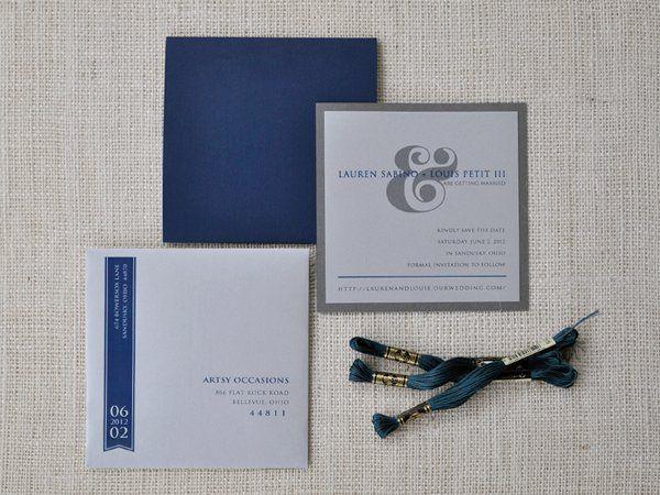 Tmx 1326220860864 LaurenLouisSTD Sandusky wedding invitation