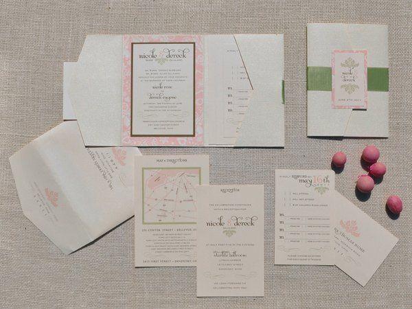 Tmx 1326220894864 NicoleDereck Sandusky wedding invitation
