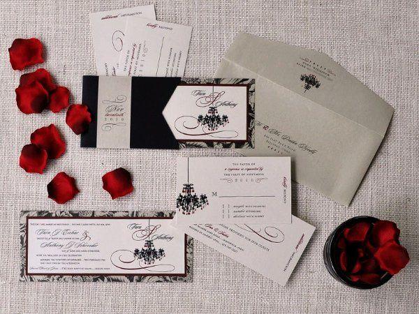 Tmx 1326220975177 TaraAnthony Sandusky wedding invitation