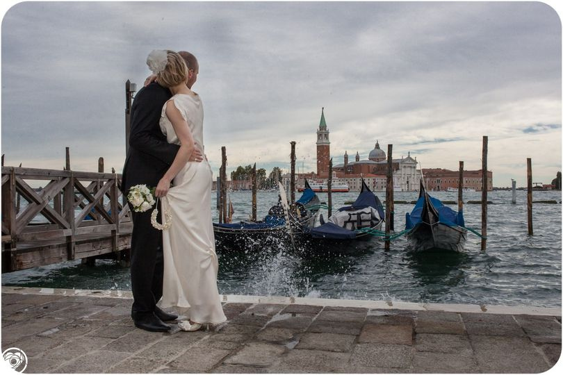 Destination Wedding Package Venice