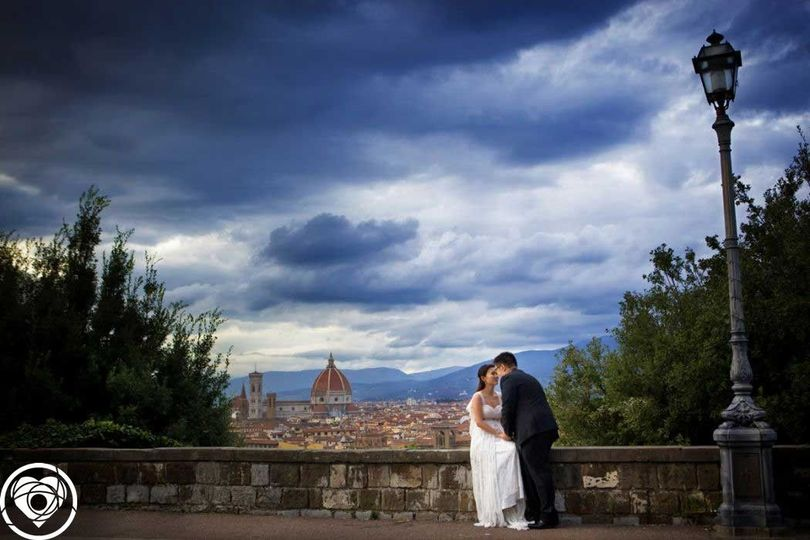Destination Wedding Package Florence