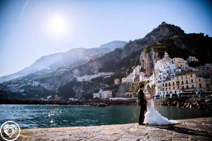 Destination Wedding Package Amalfi Coast