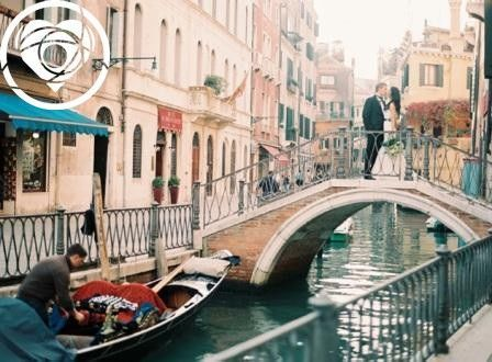 Destination Wedding Package Venice
