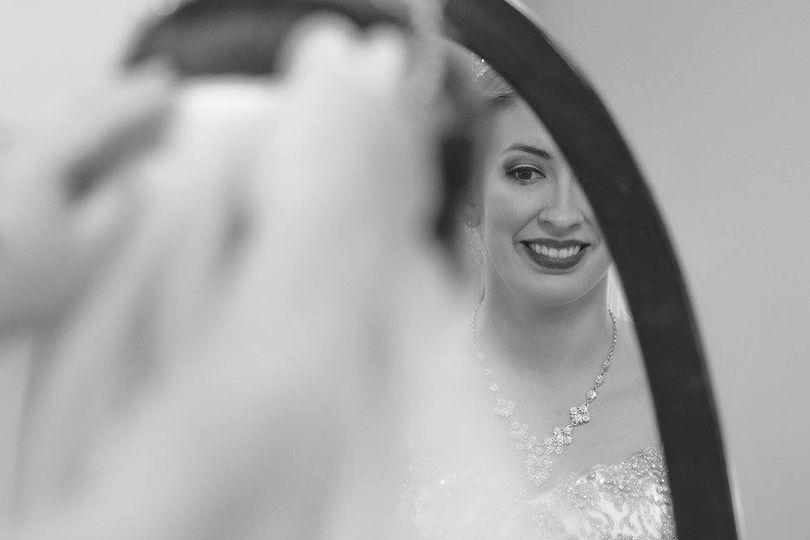 Monica hayes makeup