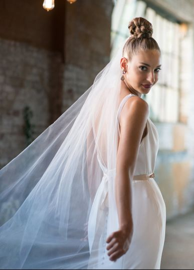 Stunning bride | Photo: page teahan photography