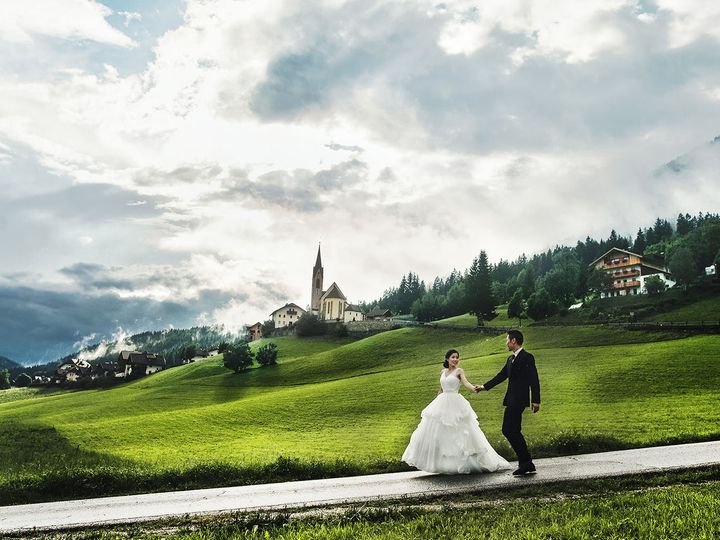 Tmx Asian Wedding Couple Alto Adige 1500x1000 51 4080 159344406368594 Fairfax, VA wedding travel