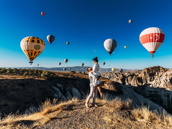 Tmx Cappadocia Couple Romantic 1500x1000 51 4080 159344445284979 Fairfax, VA wedding travel