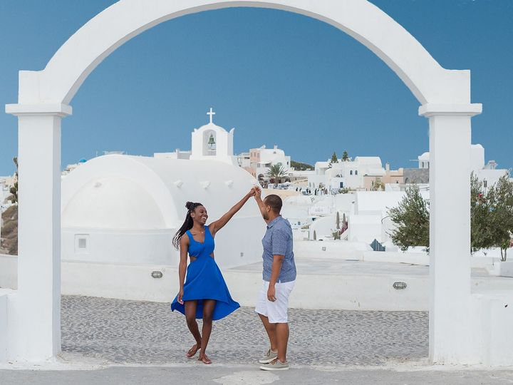 Tmx Couple Dancing In Greece 1500x1000 Rev 51 4080 159344729295019 Fairfax, VA wedding travel