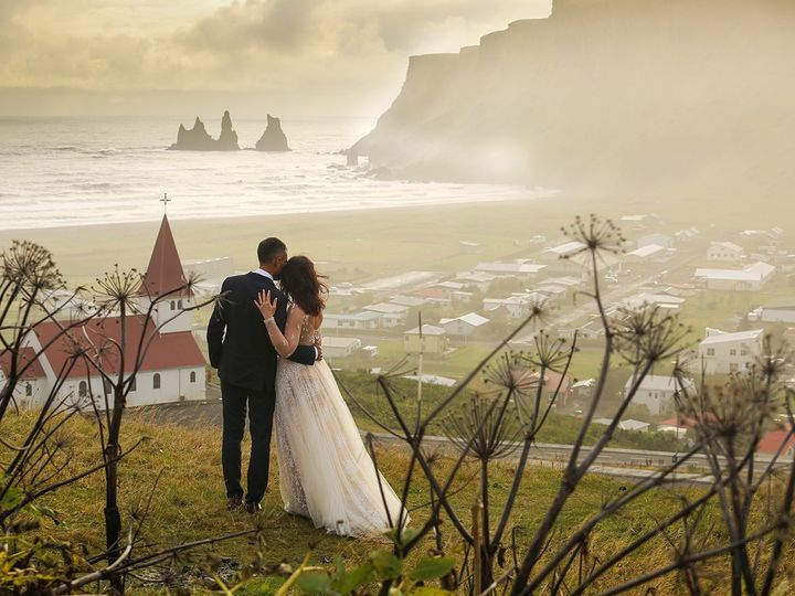 Tmx Iceland Wedding Couple 1500x1000 51 4080 159344414199143 Fairfax, VA wedding travel