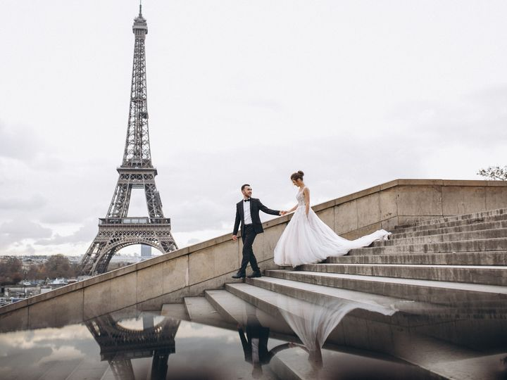 Tmx Paris Wedding 2500x1667 51 4080 159344749124812 Fairfax, VA wedding travel