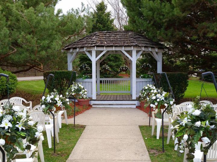 Tmx 1455736089021 Loft  Chapel 4 Waukesha, WI wedding venue