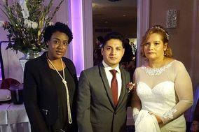 Destiny Nunez, Wedding Officiant