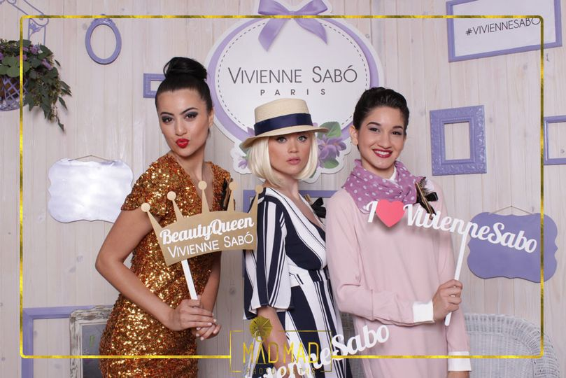 vivienne sabo heb mad mad photo booths