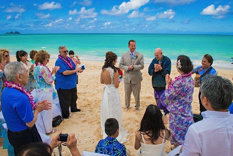 Hawaii weddings venue honolulu hi weddingwire for Hawaii wedding guest dress