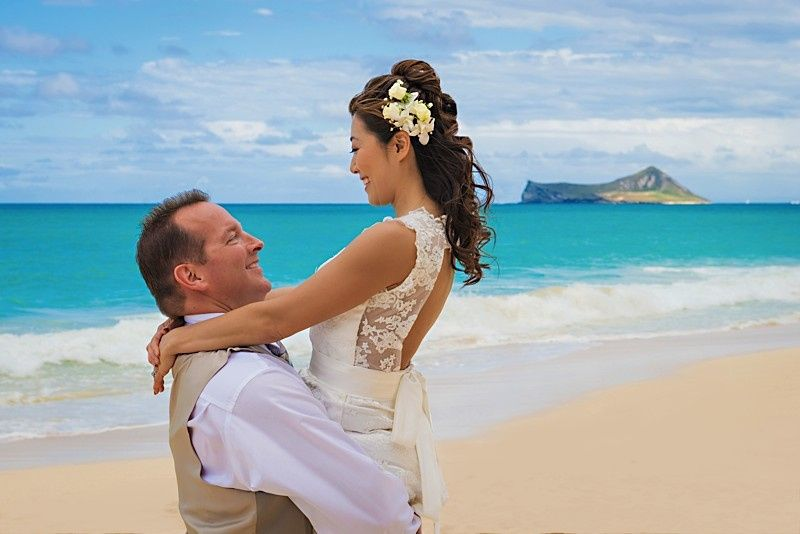 Hawaii weddings venue waimanalo hi weddingwire 800x800 1383937971093 029evans1551 junglespirit Choice Image