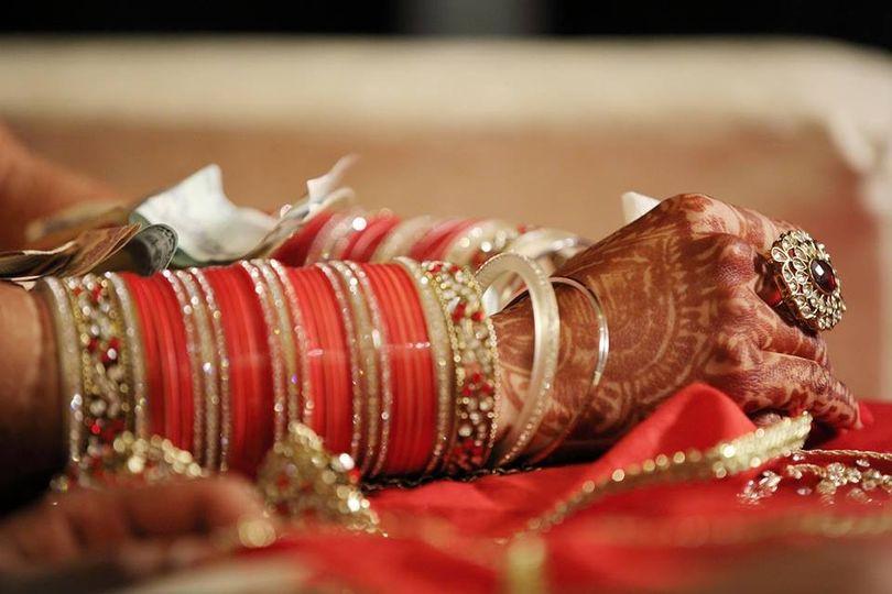 The bangle