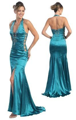 tealprom