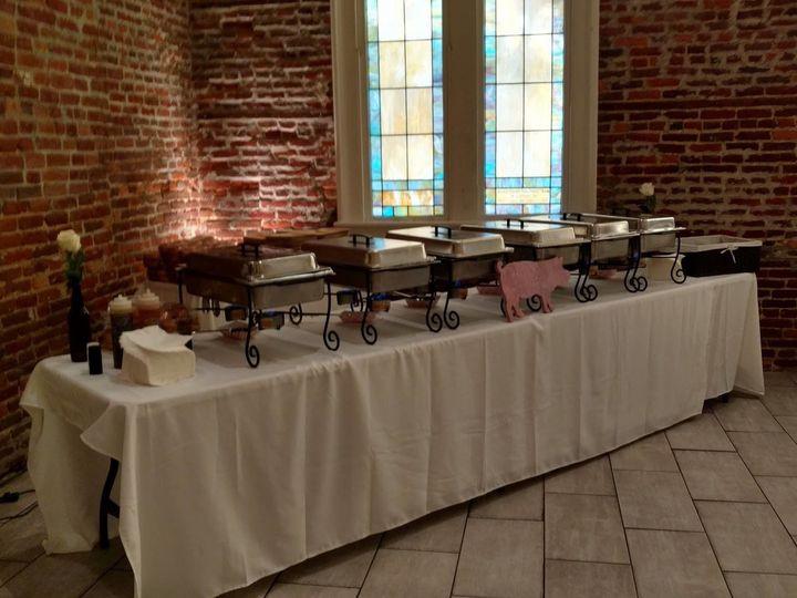 Tmx 1538626124 Fc435b6d50ed161c 1503161349665 1799152712483853585938533512472676961698688o Wilmington, NC wedding catering