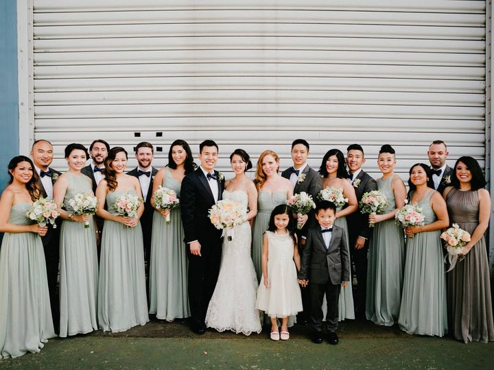 Tmx 1446259710026 Bridal Party Trenton wedding planner