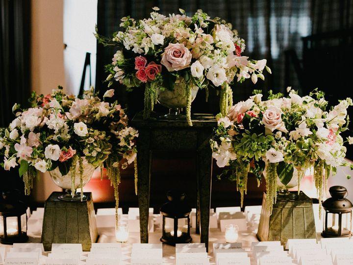 Tmx 1446262686573 Escort Card Table Trenton wedding planner