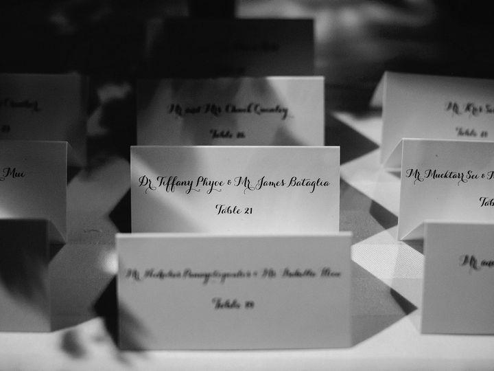Tmx 1446262696867 Escort Cards Trenton wedding planner