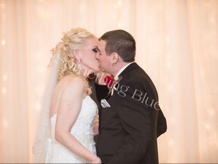 Tmx 1446263307534 Bride And Groom 4 Trenton wedding planner