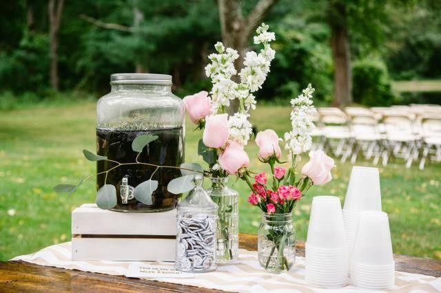 Tmx 1446263595605 Welcome Table Trenton wedding planner