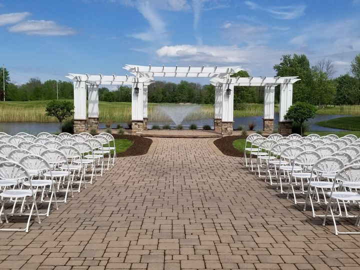 Tmx Ceremony 51 747080 1559613280 Cicero, NY wedding dj