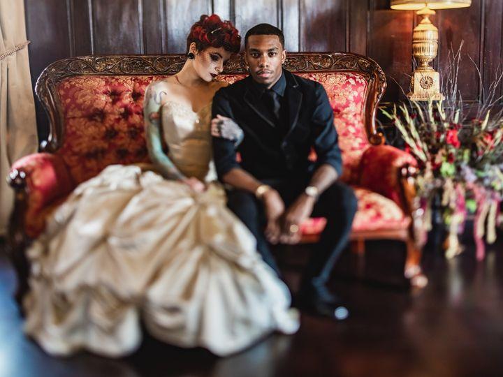 Tmx Ghostlyglam2018 105 51 967080 1568241300 Canton, MI wedding planner