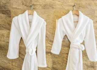 couples robes