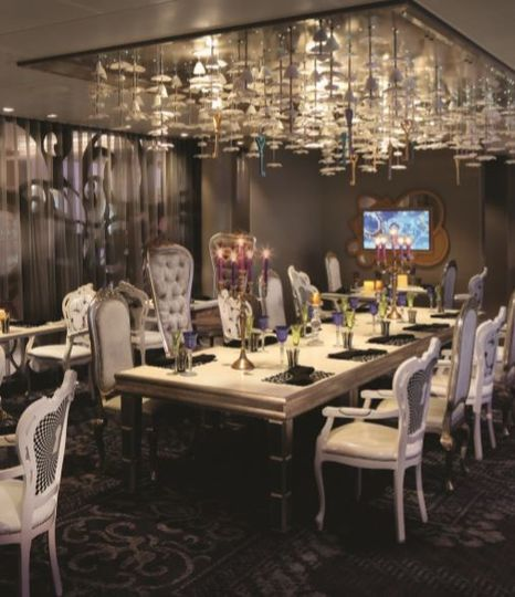 wonderland table setting rcl