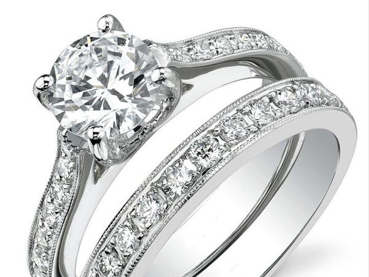Tmx 1340300553924 Bergsetlg Minneapolis wedding jewelry