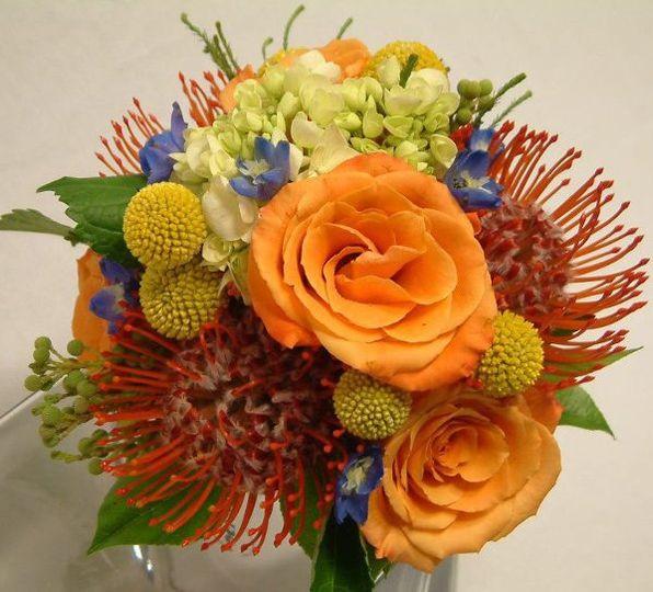 Indulge & Bloom - Flowers - Minneapolis, MN - WeddingWire