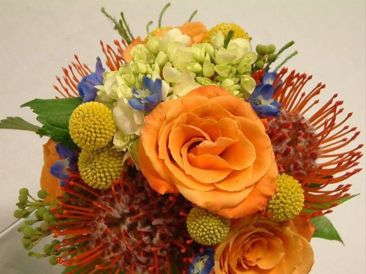 Tmx 1332957413029 Weddingwire3 Bloomington, MN wedding florist