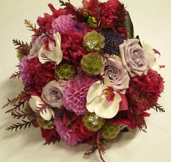 Tmx 1332957417731 Weddingwire7 Bloomington, MN wedding florist