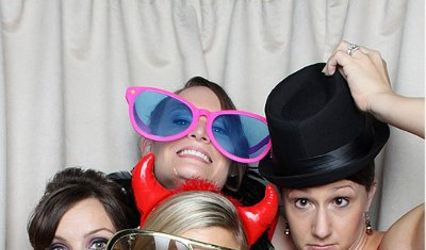 PartyFace Photo Booth