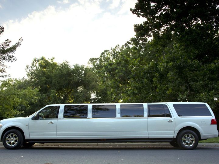 Tmx 1378914828441 Limos011 Allentown, Pennsylvania wedding transportation