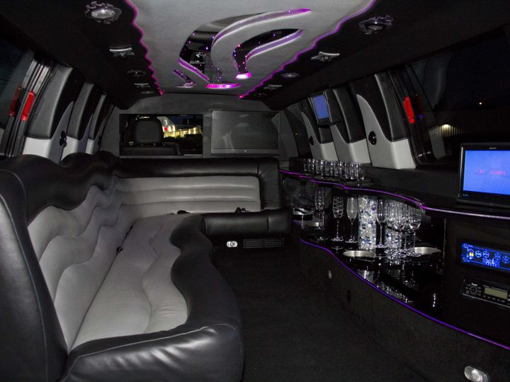 Tmx 1378915047981 Limos035 Allentown, Pennsylvania wedding transportation