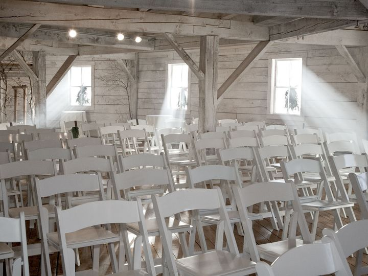 Tmx 1377555397570 Winter Wedding Indoors 2 Waitsfield, VT wedding venue