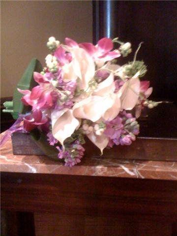 Tmx 1263441186455 Ashley Seattle wedding florist