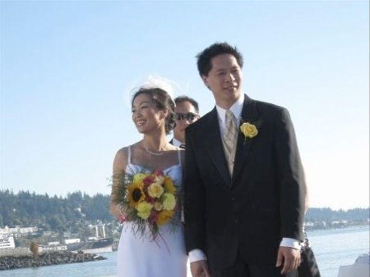 Tmx 1263441246220 Debracouple Seattle wedding florist