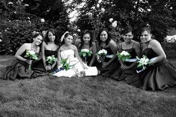 Tmx 1263441367580 Monica2 Seattle wedding florist