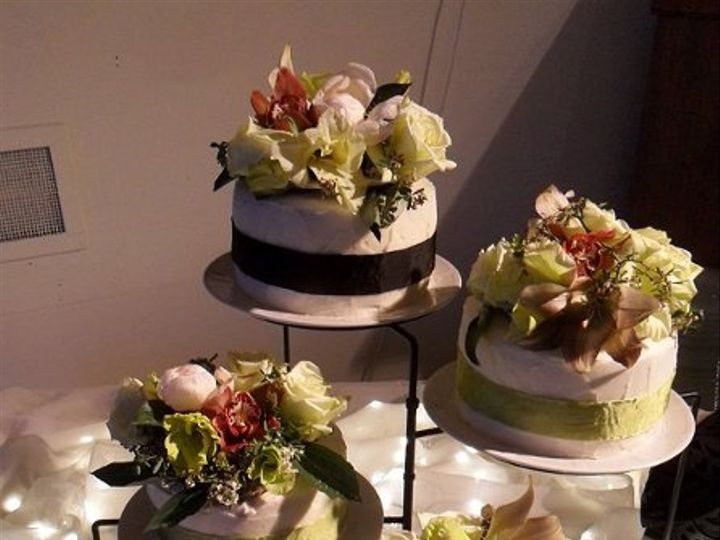 Tmx 1329849454809 Amypicture Seattle wedding florist