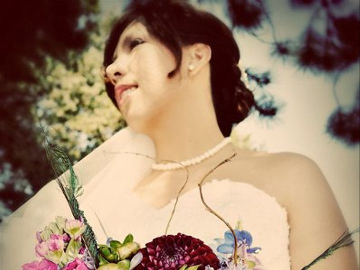 Tmx 1329849558797 Amazing Seattle wedding florist