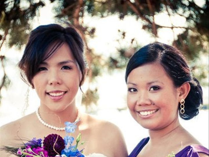 Tmx 1329849597168 Chrmaid Seattle wedding florist