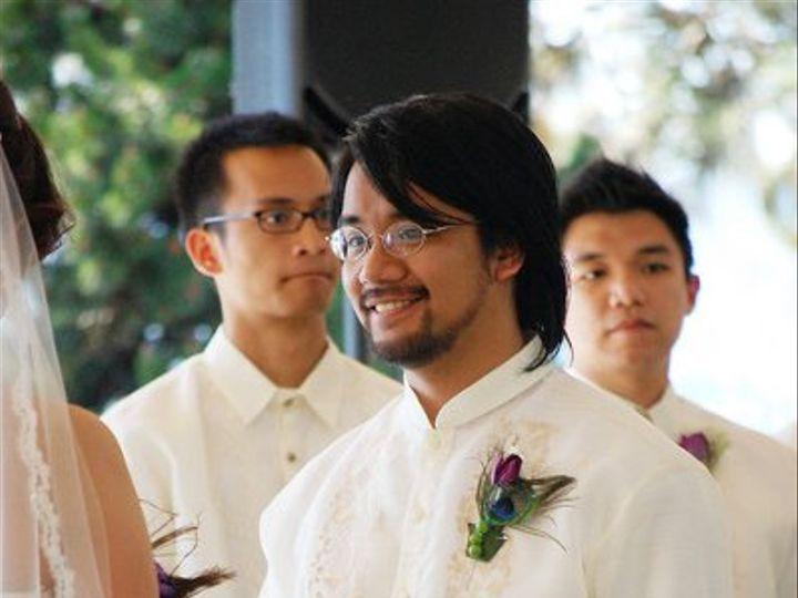 Tmx 1329849610553 Groom3 Seattle wedding florist