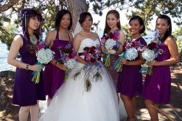 Tmx 1329849628044 Thewholegang Seattle wedding florist