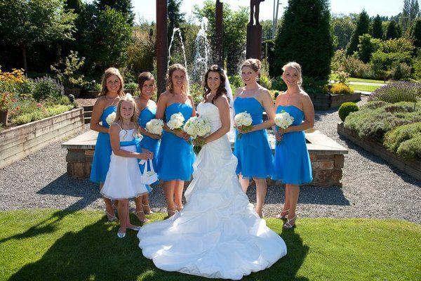 Tmx 1329849851743 Flowers2 Seattle wedding florist