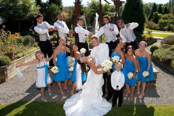Tmx 1329849863648 Flowers3 Seattle wedding florist